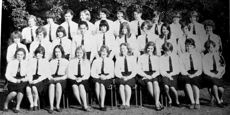 Prefects 1965-6